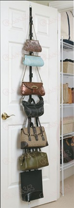 ازاي....تعال Purse Storage and Or